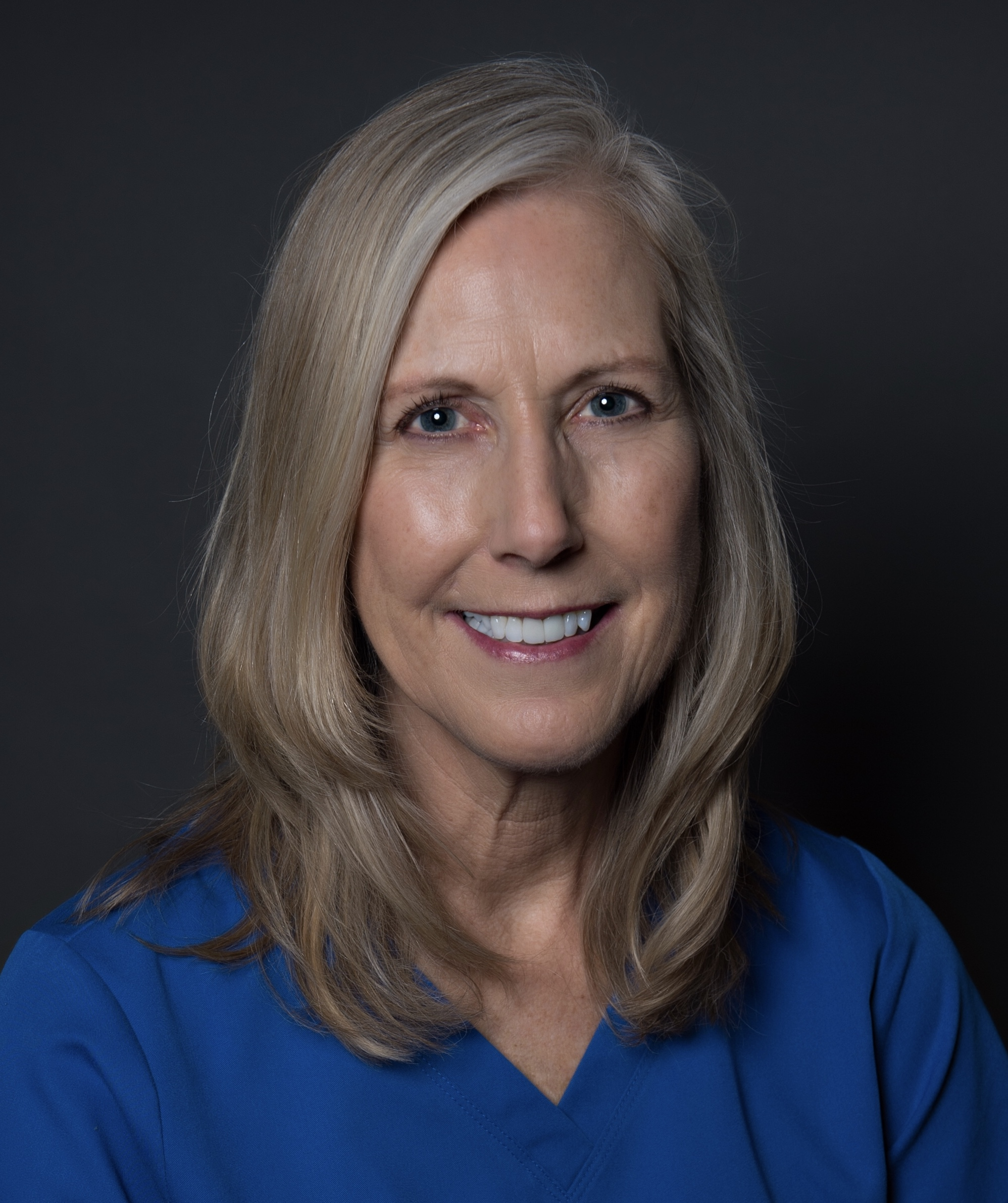 Diane Simonson, Dental Assistant