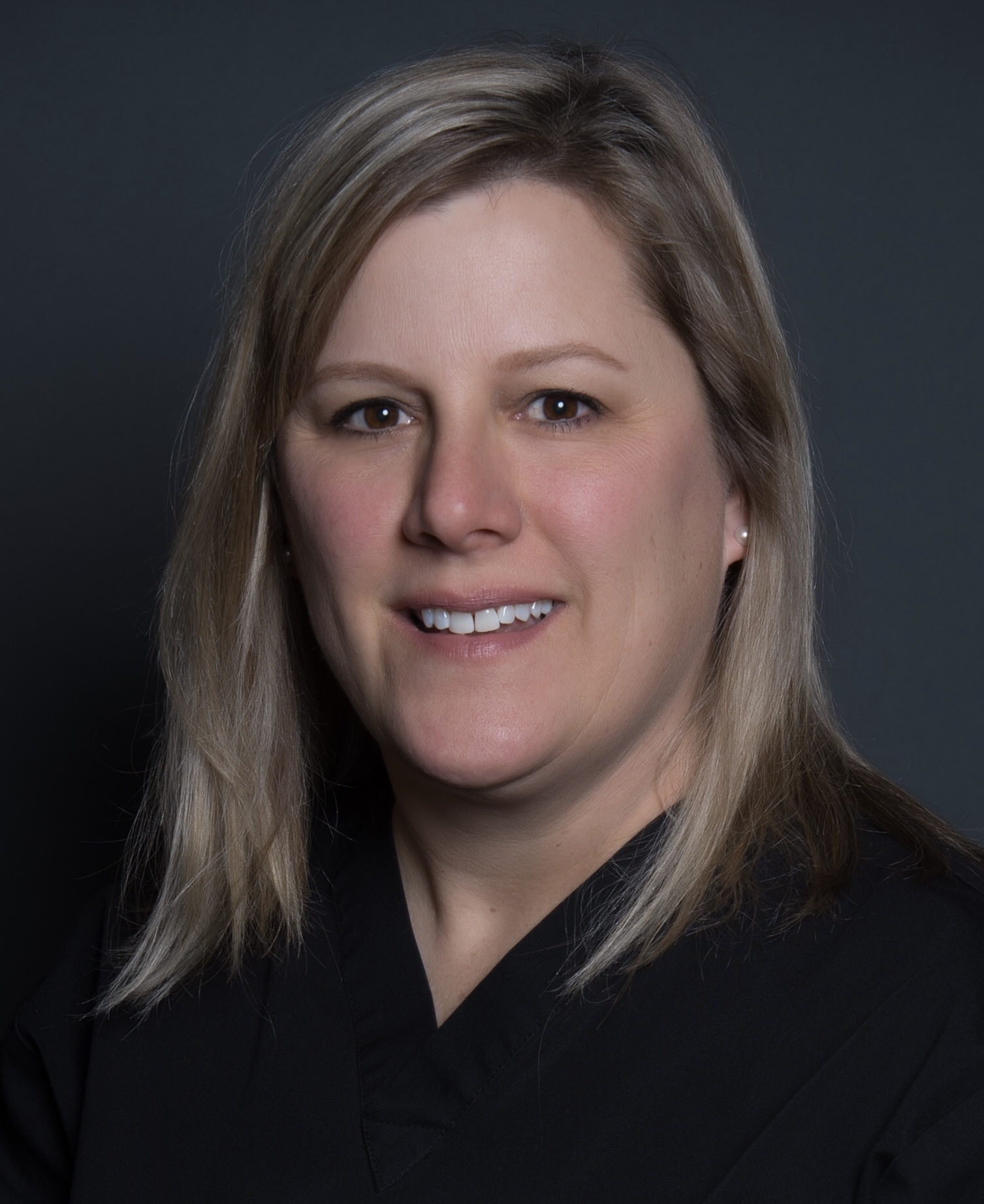 Michelle Brown, Registered Dental Hygienist